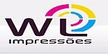 Logo de WL Impressoes