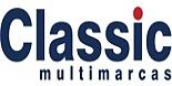 Logo de Classic Multimarcas