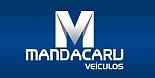 Logo de Mandacaru Veiculos