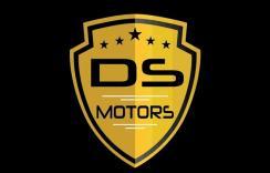 Logo de DS Motors