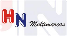 Logo de HN Multimarcas